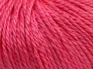 Fiber Content 100% Acrylic, Pink, Brand Ice Yarns, fnt2-67729