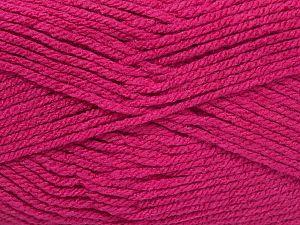 Fiber Content 100% Acrylic, Pink, Brand Ice Yarns, fnt2-71545