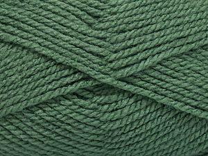 Fiber Content 100% Acrylic, Water Green, Brand Ice Yarns, fnt2-71707
