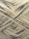 Contenido de fibra 5% Metálicos Lurex, 35% Poliamida, 25% Lana, 25% Acrílico, 10% Viscosa, Turquoise, Navy, Brand Ice Yarns, Gold, Ecru, fnt2-71281