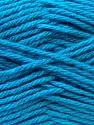 Fiber Content 70% Dralon, 30% Alpaca, Light Blue, Brand Ice Yarns, Yarn Thickness 4 Medium Worsted, Afghan, Aran, fnt2-25666