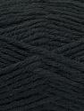 Fiber Content 70% Dralon, 30% Alpaca, Brand Ice Yarns, Black, Yarn Thickness 4 Medium Worsted, Afghan, Aran, fnt2-44925